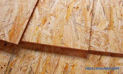 Osb Fußboden Dicke ~ Osb platten osb platten technische merkmale und anwendung