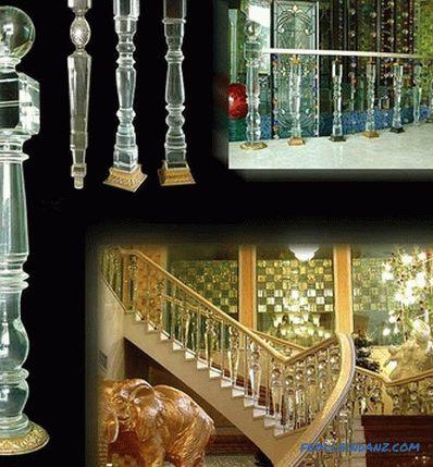 Wie Installiere Ich Baluster Auf Der Treppe